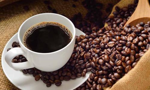 Káva zlepší erekciu