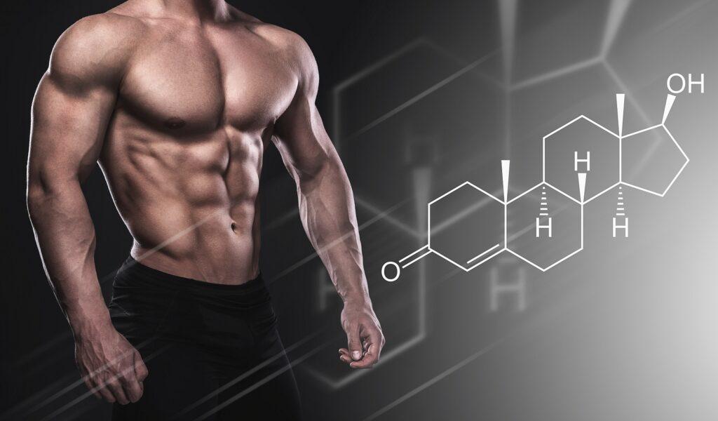 Zvyšenie hladiny testosterónu pre lepšiu erekcii