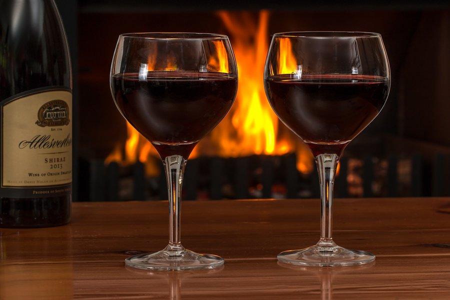 Víno zlepšuje libido - Erexan.sk