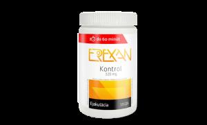 Erexan Kontrol, proti predčasnej ejakulácii