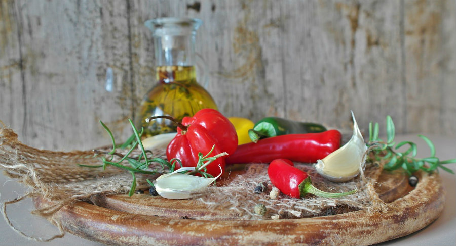 Afrodiziakum cesnak chilli - Erexan.sk
