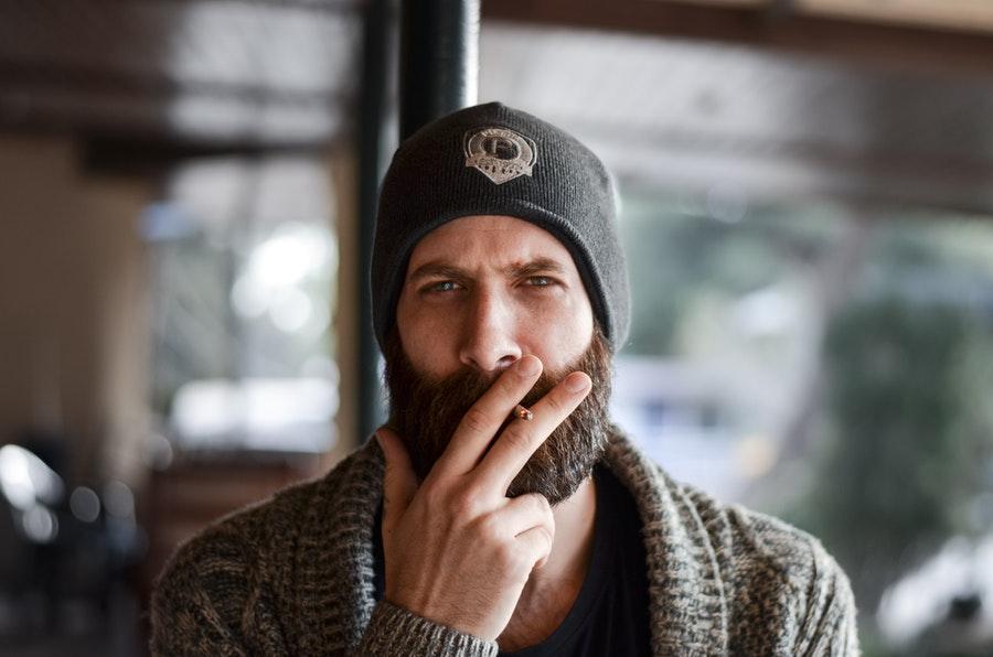 Potencia fajčiar - Erexan.sk
