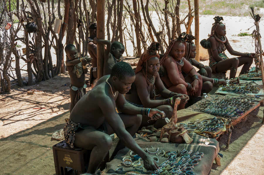 Yohimbe Afrika - Erexan.eu