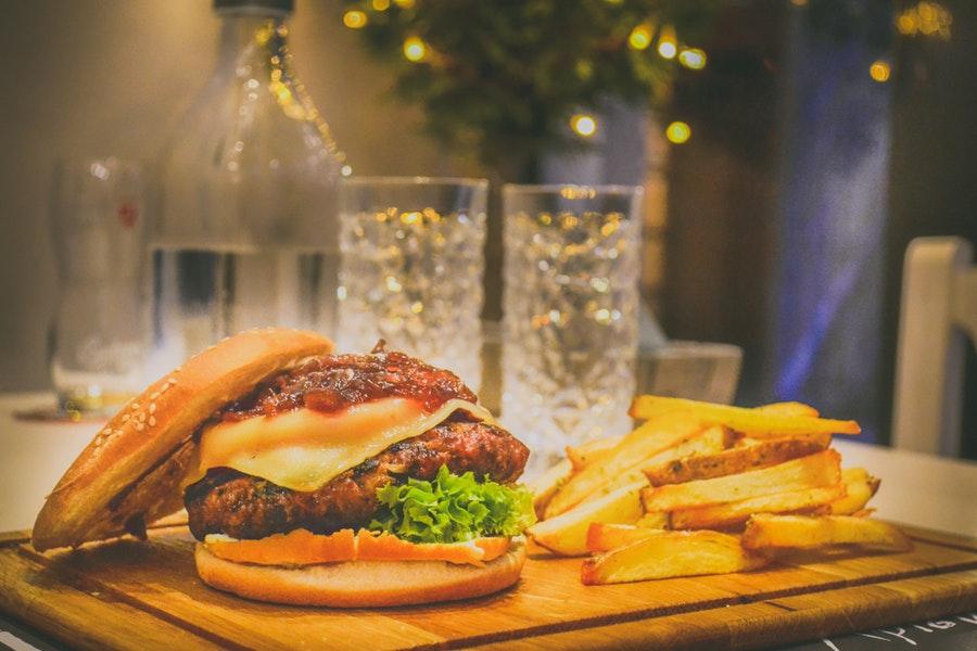 Porucha erekcie fast food - Erexan.sk