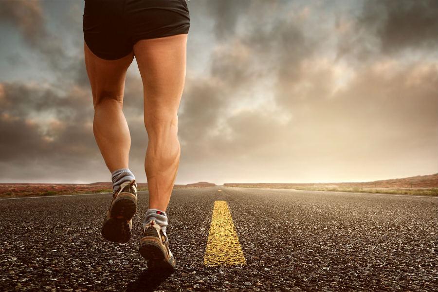 Porucha erekcie jogging - Erexan.sk