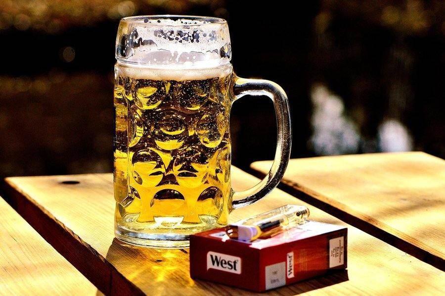 Fajčenie a rakovina prostaty