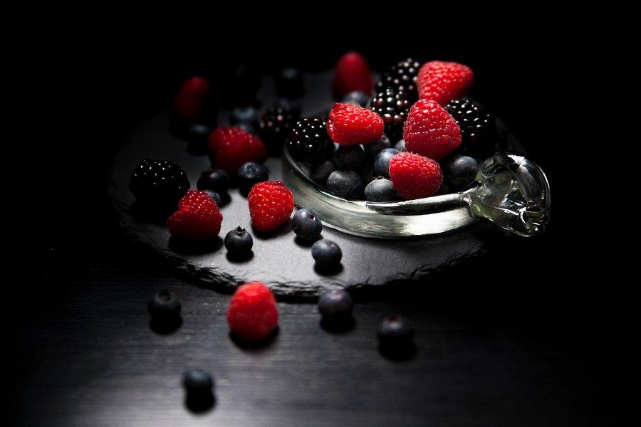 Ovocie na zväčšen´prostatu